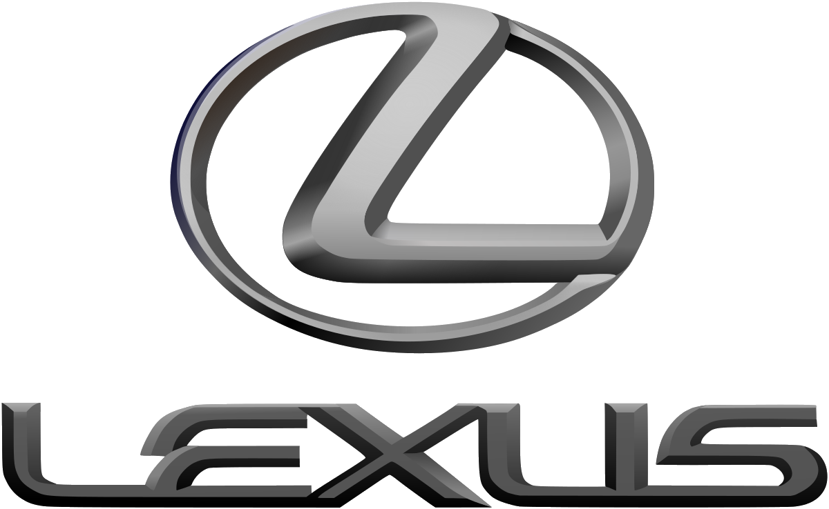 Lexus logo transparent